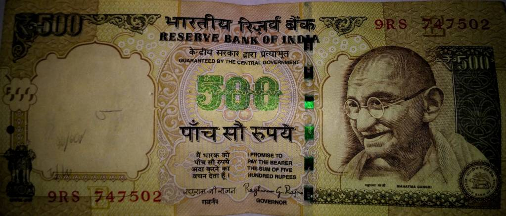 Rs. 500 and Rs. 1000 notes to be invalid with immediate effect - PM Narendra Modi