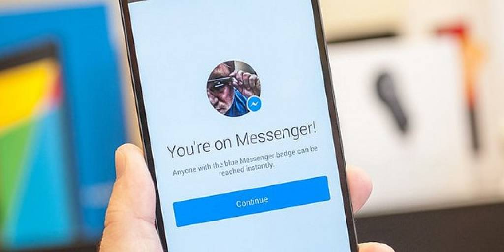 Facebook Messenger Records Our Audio At Anytime Without Our Confirmation